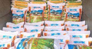 Gạo thơm Lài
